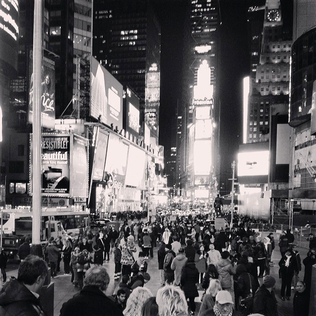 times-square-03-14-2014